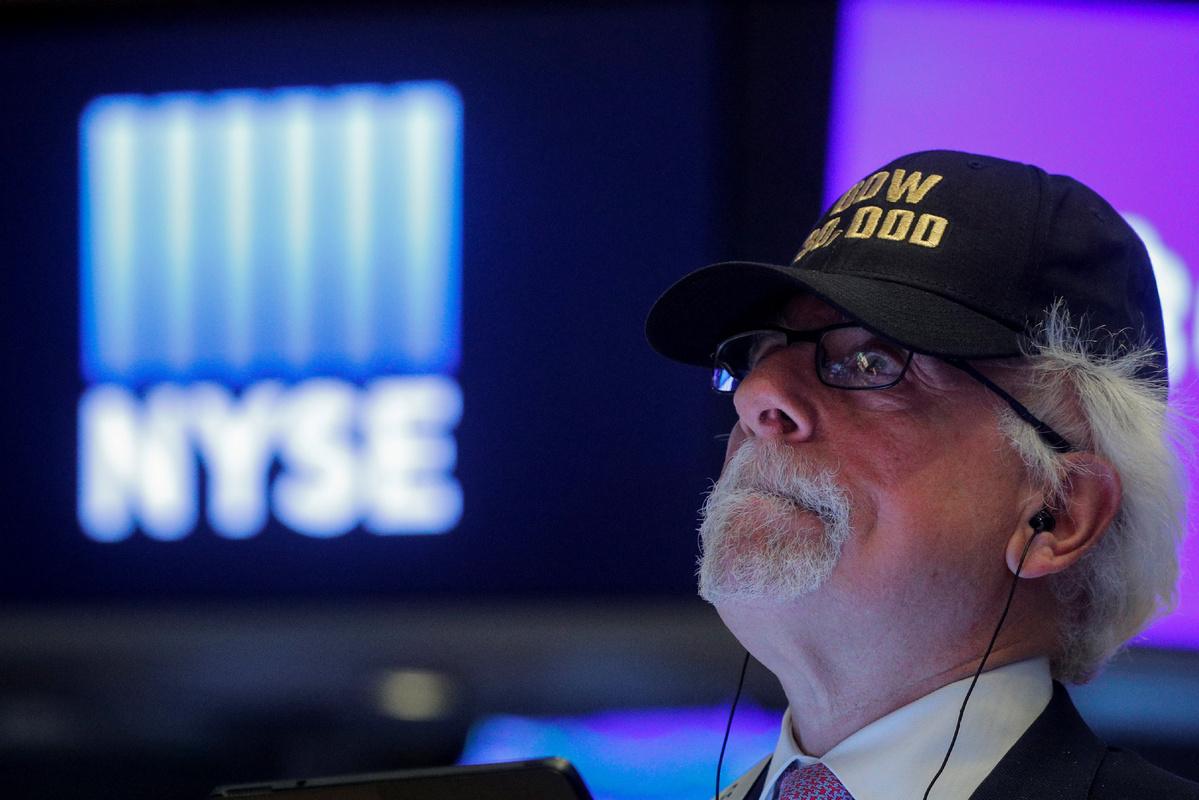 Stocks get lift from Joe Biden's big day