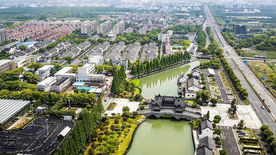 Chinese prosecutors step up support for rural vitalization