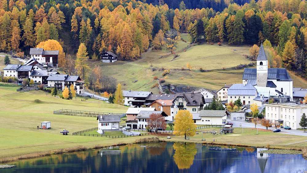 First coronavirus death in Switzerland: official