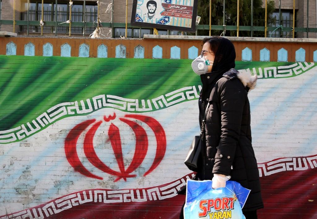 Iran says schools, universities shut for month over virus