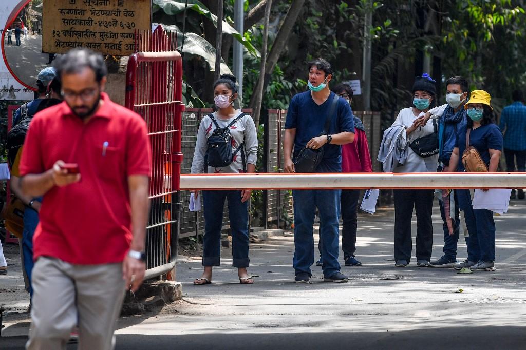 India says summit with EU postponed due to coronavirus