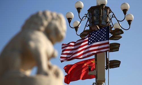 US under pressure to remove tariffs on China
