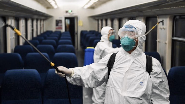 China to intensify anti-epidemic efforts for citizens returning from overseas