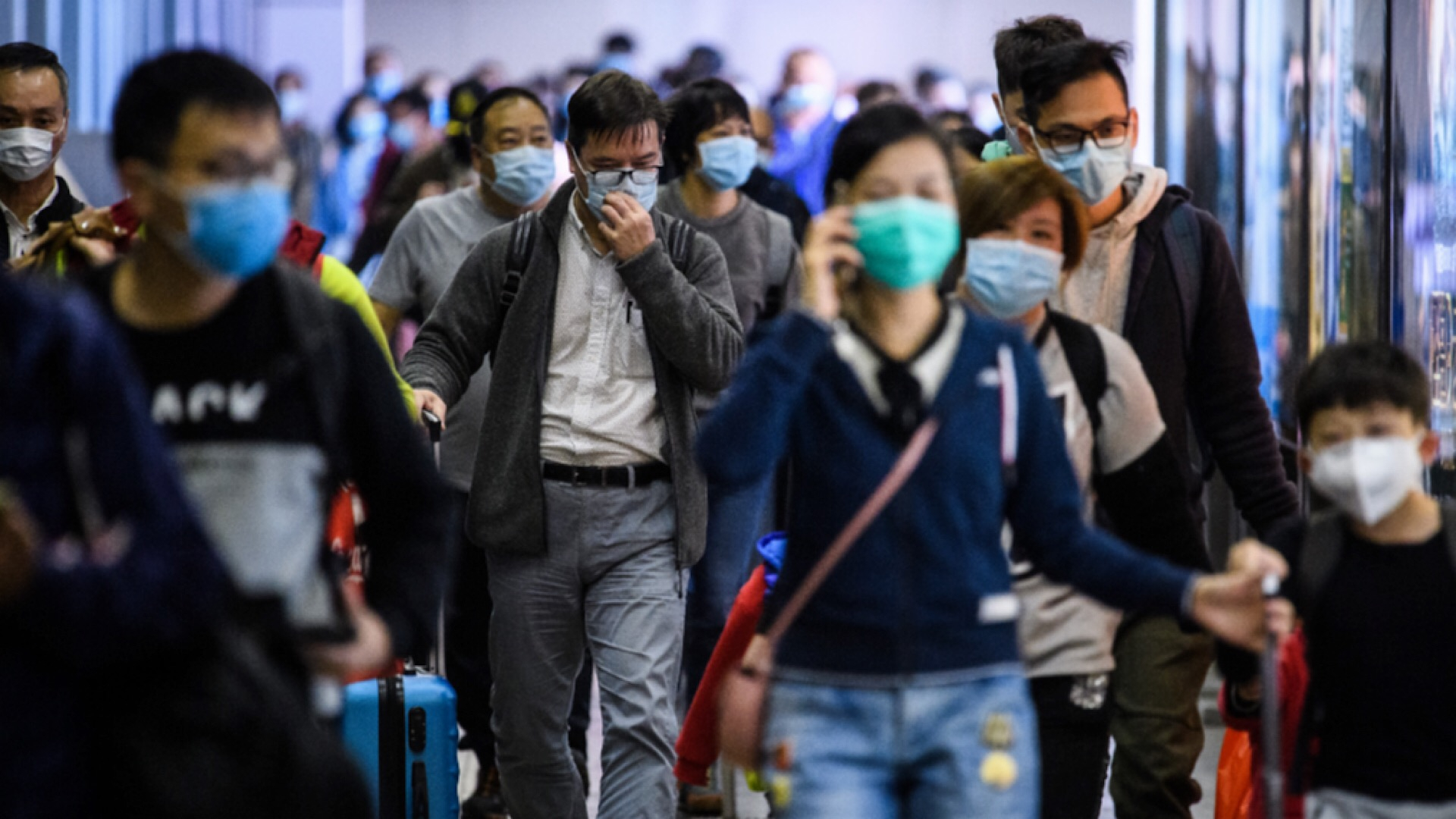Foreign political party leaders appreciate China's readiness to share experience on epidemic control