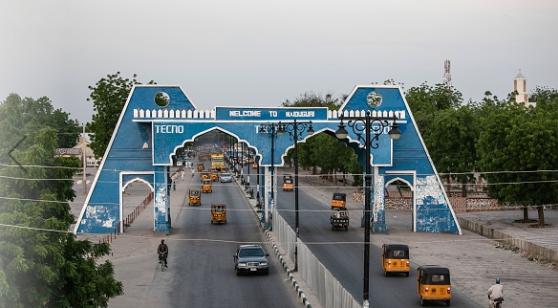 14 killed in jihadist attack on Nigeria military base