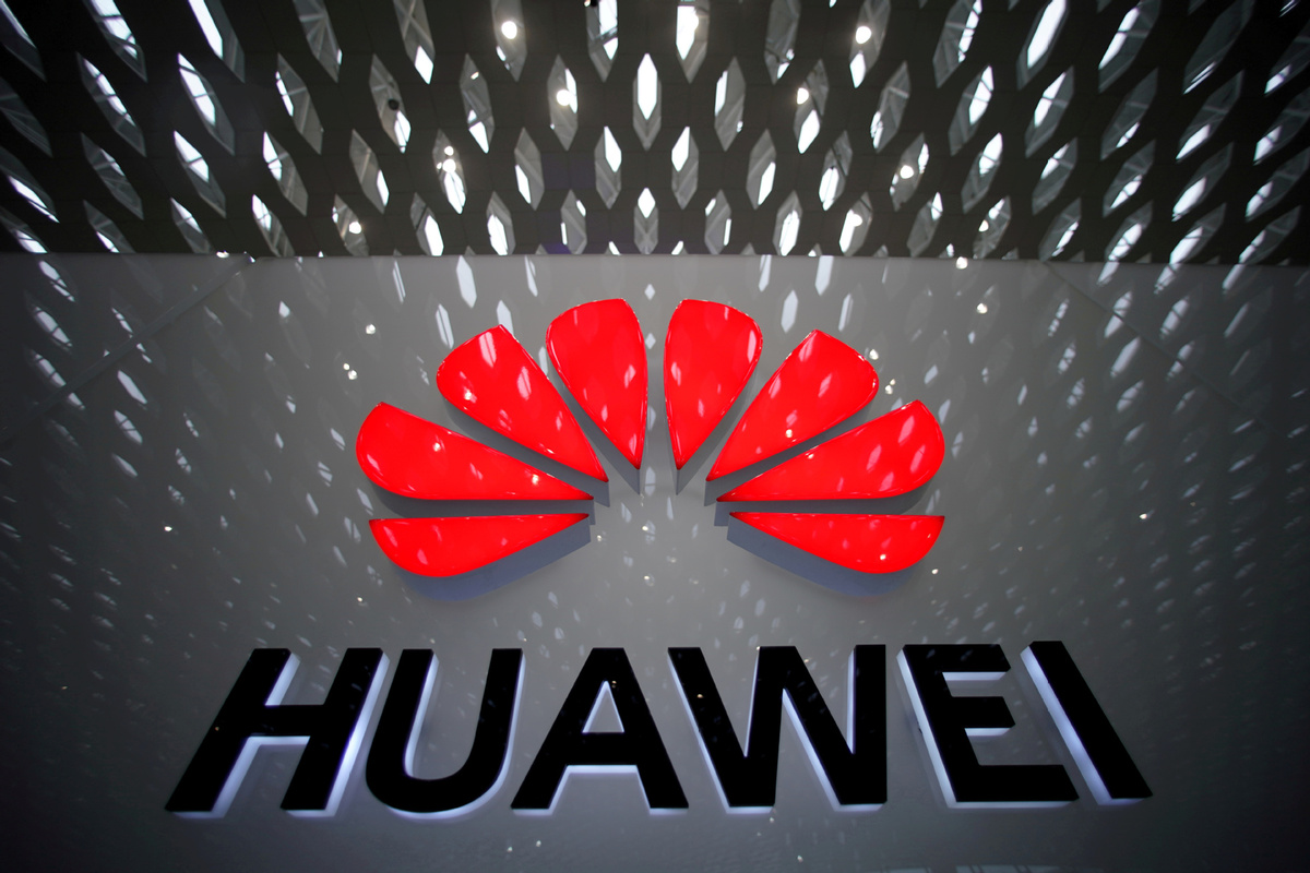 Huawei set on building huge French factory