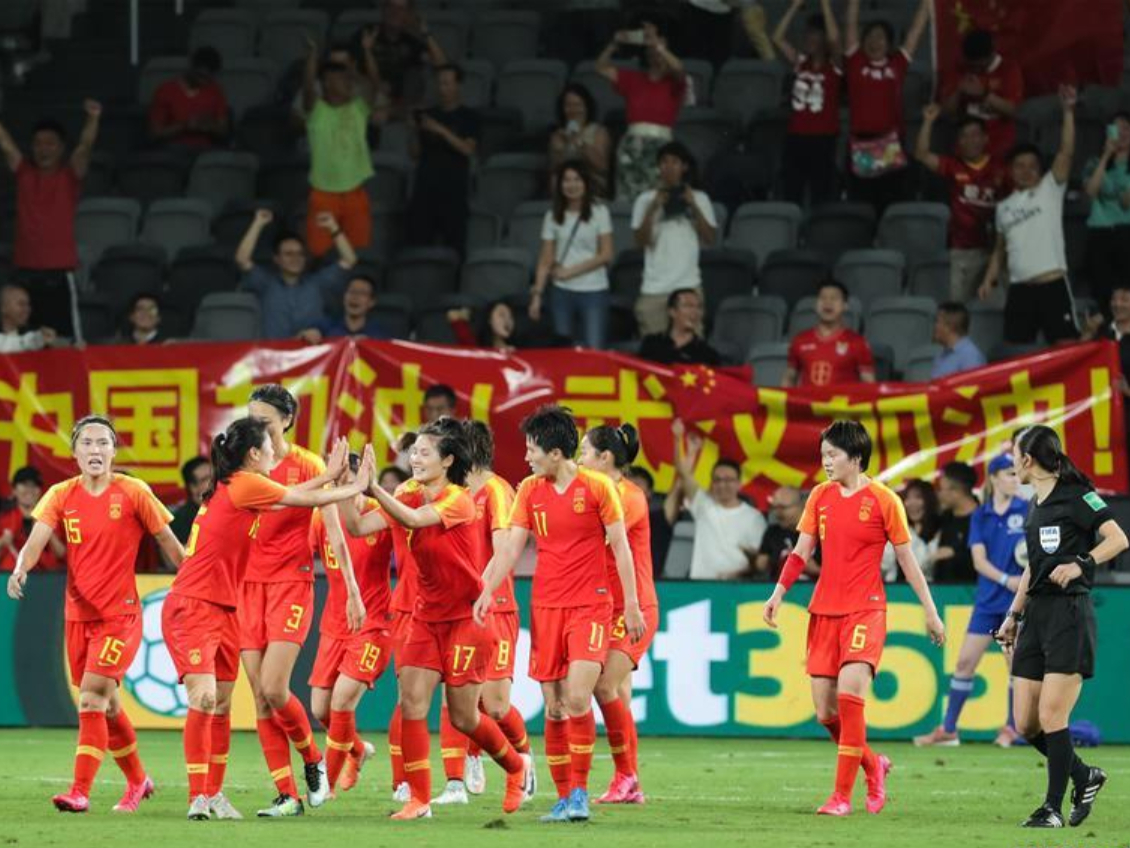 China-S. Korea women's Olympic football qualifier to be postponed until June