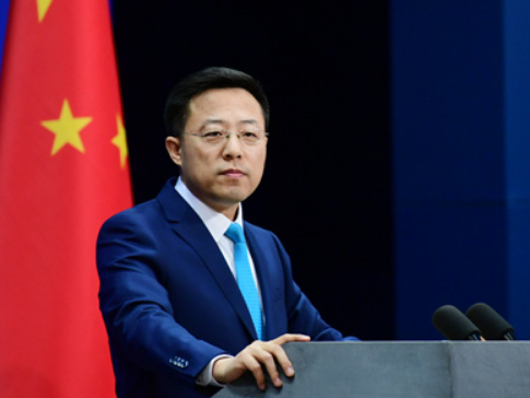 China not joining US-proposed trilateral arms control negotiations