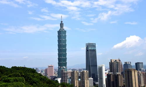 US House passage of TAIPEI Act symbolic, shows consistent plotting against China's development and reunification: observers