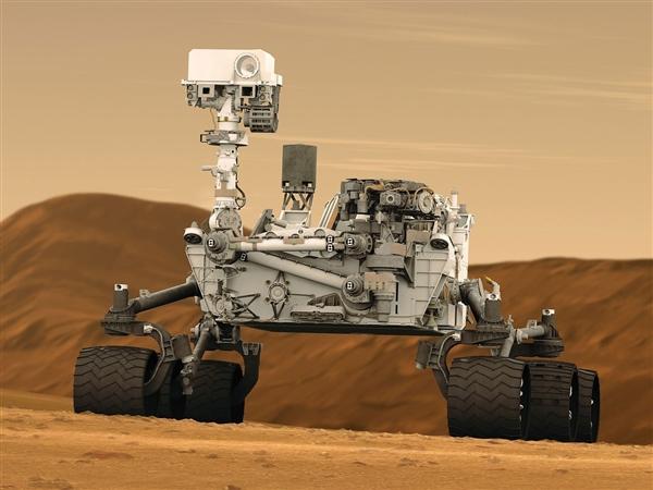 NASA names its next-generation Mars rover 'Perseverance'