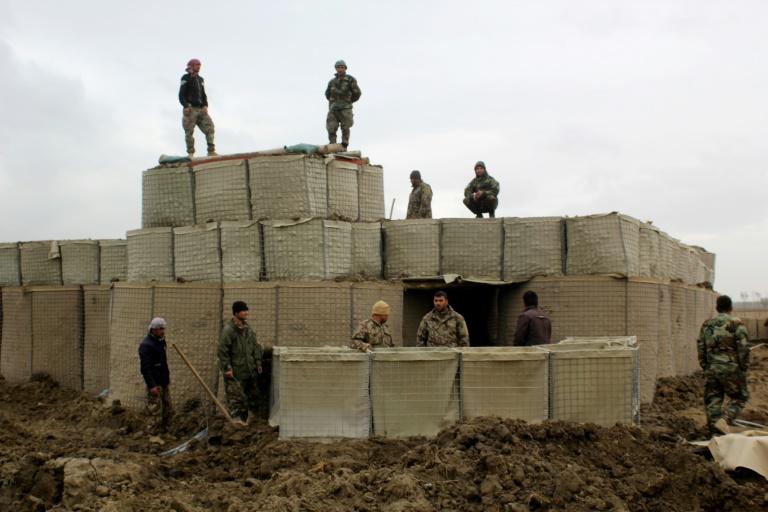 Pentagon downplays new Taliban attacks