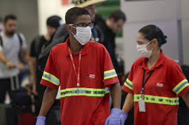 Costa Rica confirms first case of COVID-19