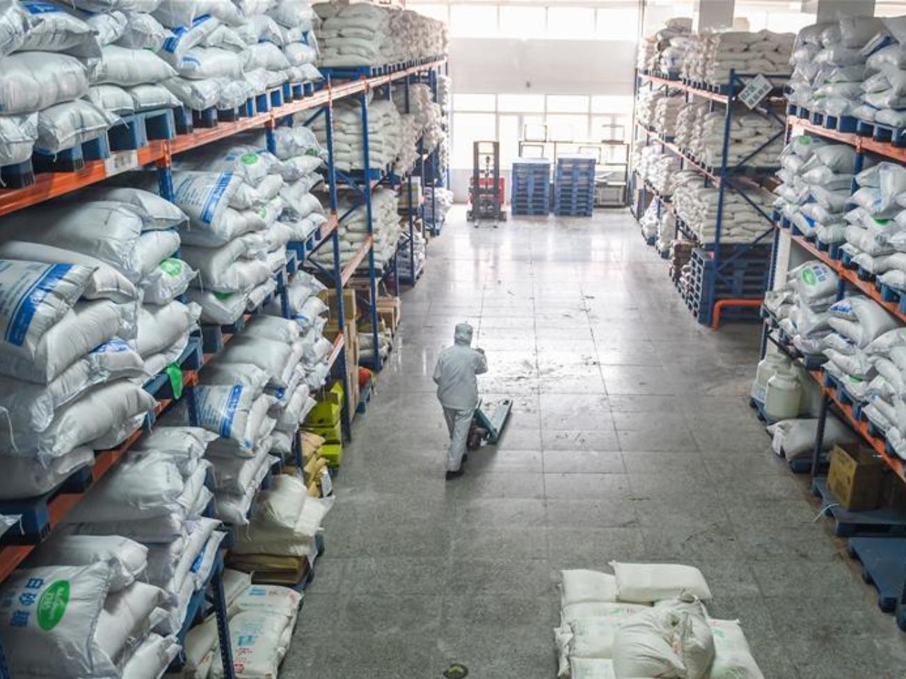 Companies resume production in fight against novel coronavirus outbreak