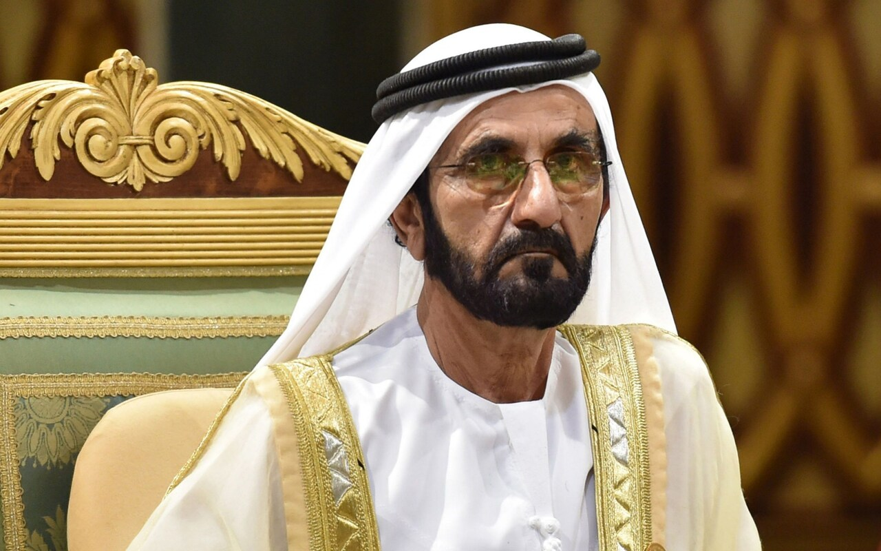 UK police review probe into abduction of Dubai ruler's daughter