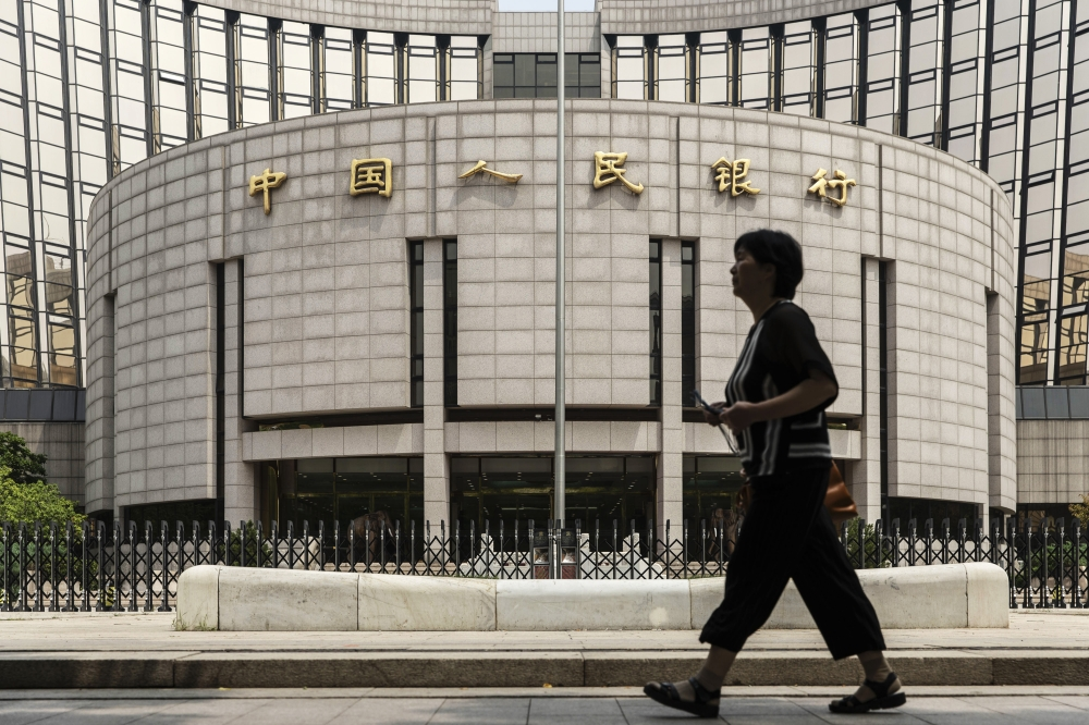 Chinese bankers optimistic about country's economy: report