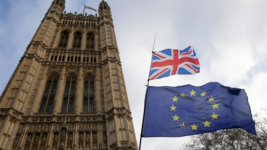 UK spends $5.6b on Brexit planning
