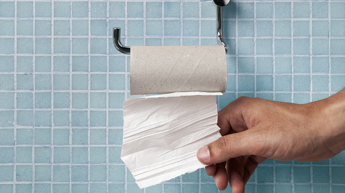 The urges behind stockpiling toilet paper