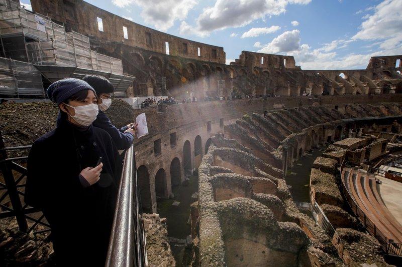 WHO spokesman says coronavirus hits more than 100 countries, regions
