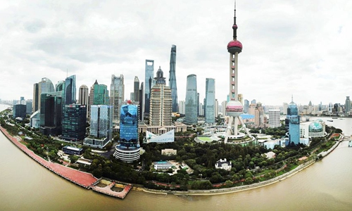 Global survey: China continues to win high public confidence