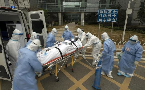 China to donate $20 mln supporting WHO's global fight against coronavirus