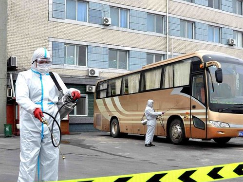 S. Korea reports 179 more cases of COVID-19, 7,313 in total