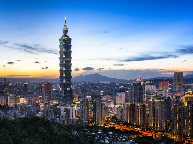 'Allies Act' for Taiwan damages bilateral ties