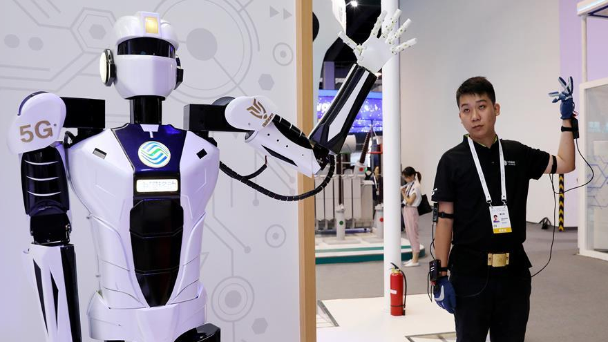 Encouraging global seriousness on AI regulation