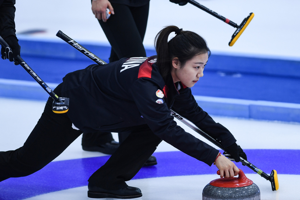 Qinghai sees gold in sports tourism as 2022 nears