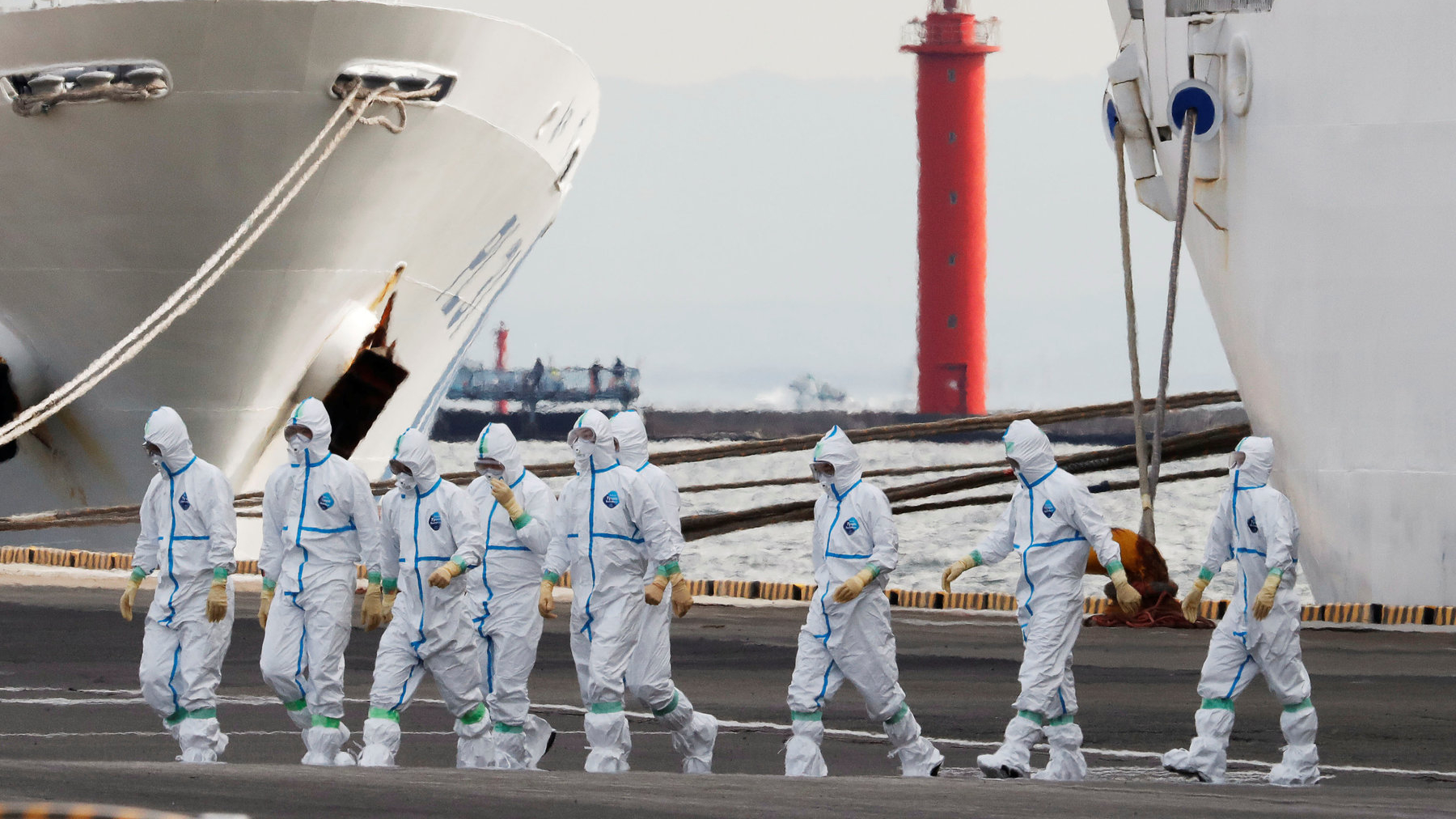 Canada to bring home citizens on coronavirus-hit cruise ship in US