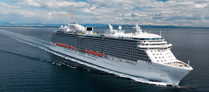 California prepares to dock cruise ship with 21 virus cases