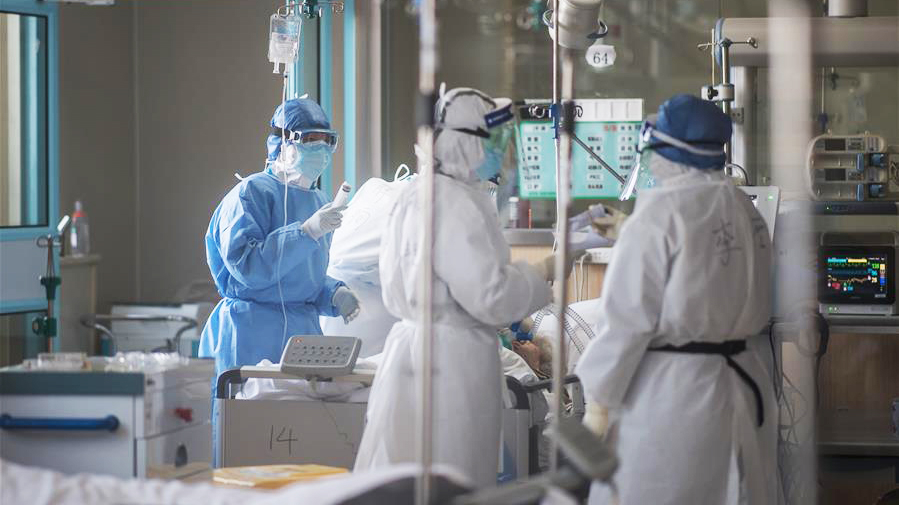 China's Hubei reports 17 new confirmed coronavirus cases