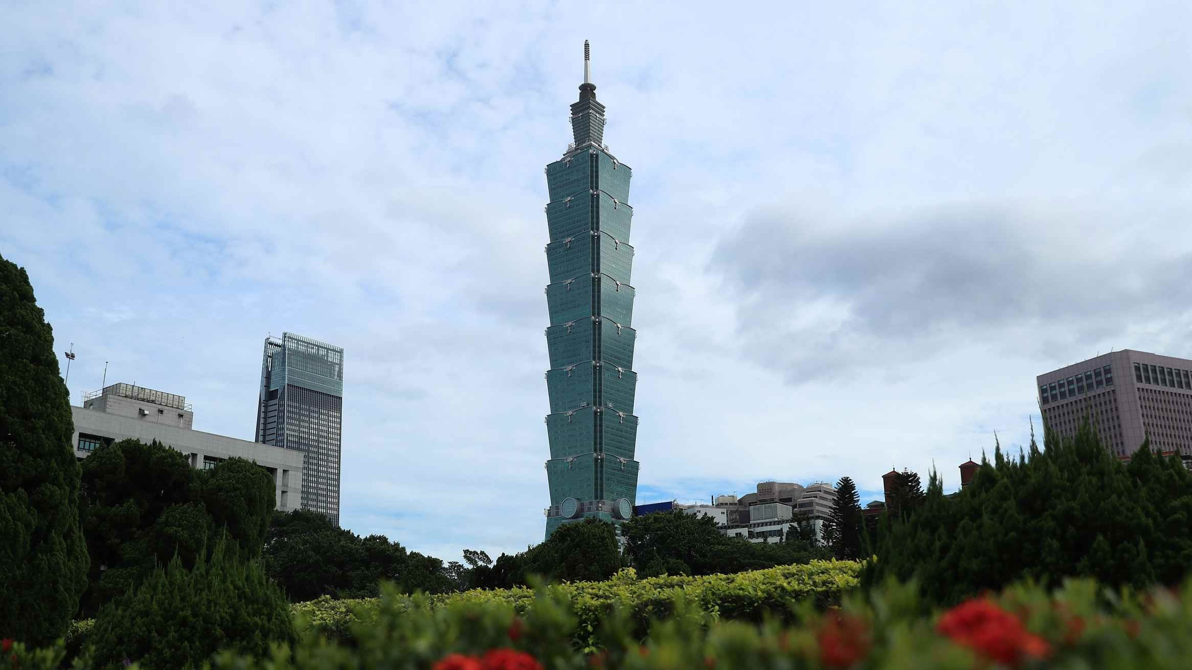 Taiwan adds two new COVID-19 cases