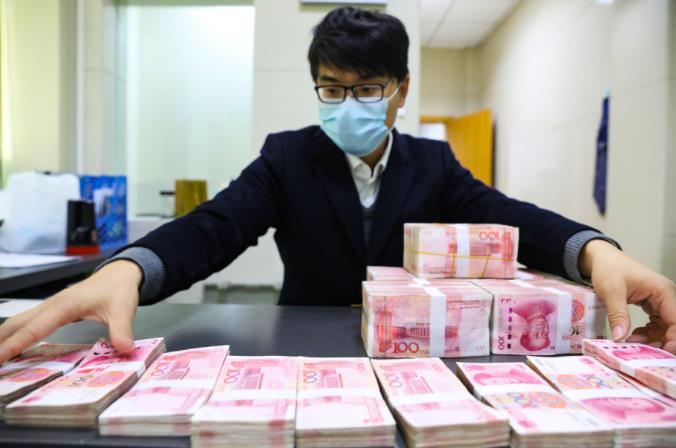 China mulls deposit rate cuts for revival