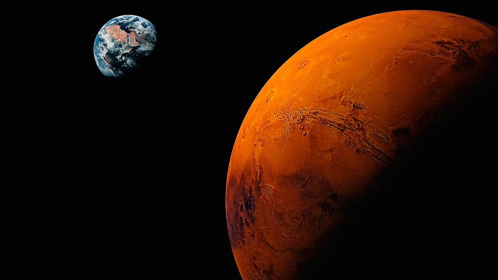 China tests Mars probe for 2020 Mars mission
