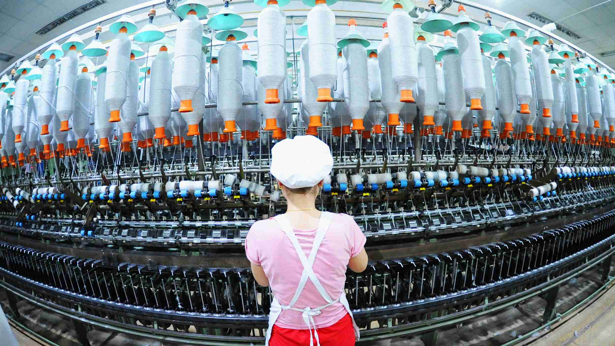 China's producer prices down 0.4 pct in February