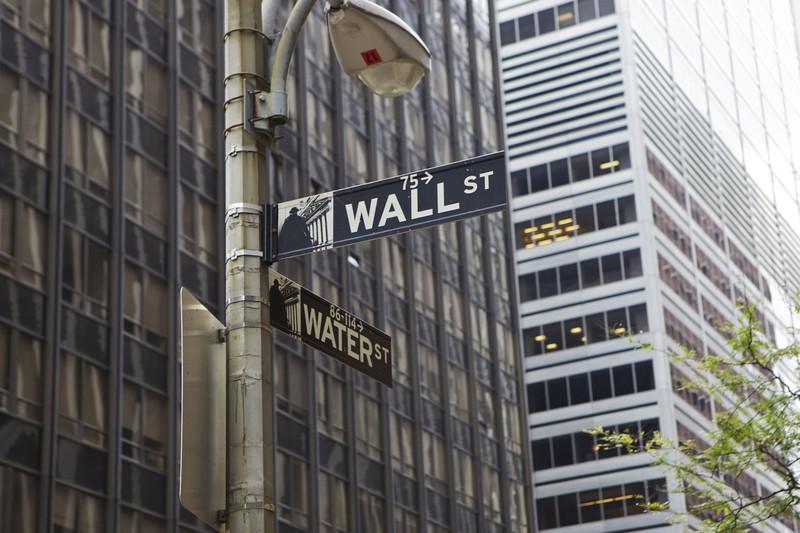 Wall Street tumbles amid oil shock, coronavirus fears