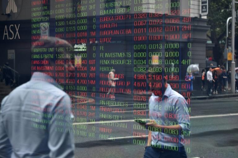 Oil crash sparks 'Black Monday' meltdown on virus-hit markets