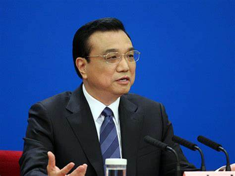 Chinese premier stresses forest fire prevention and control