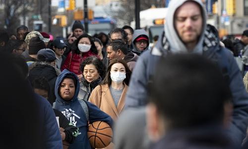 Stigmatizing face masks undermines epidemic control in the West