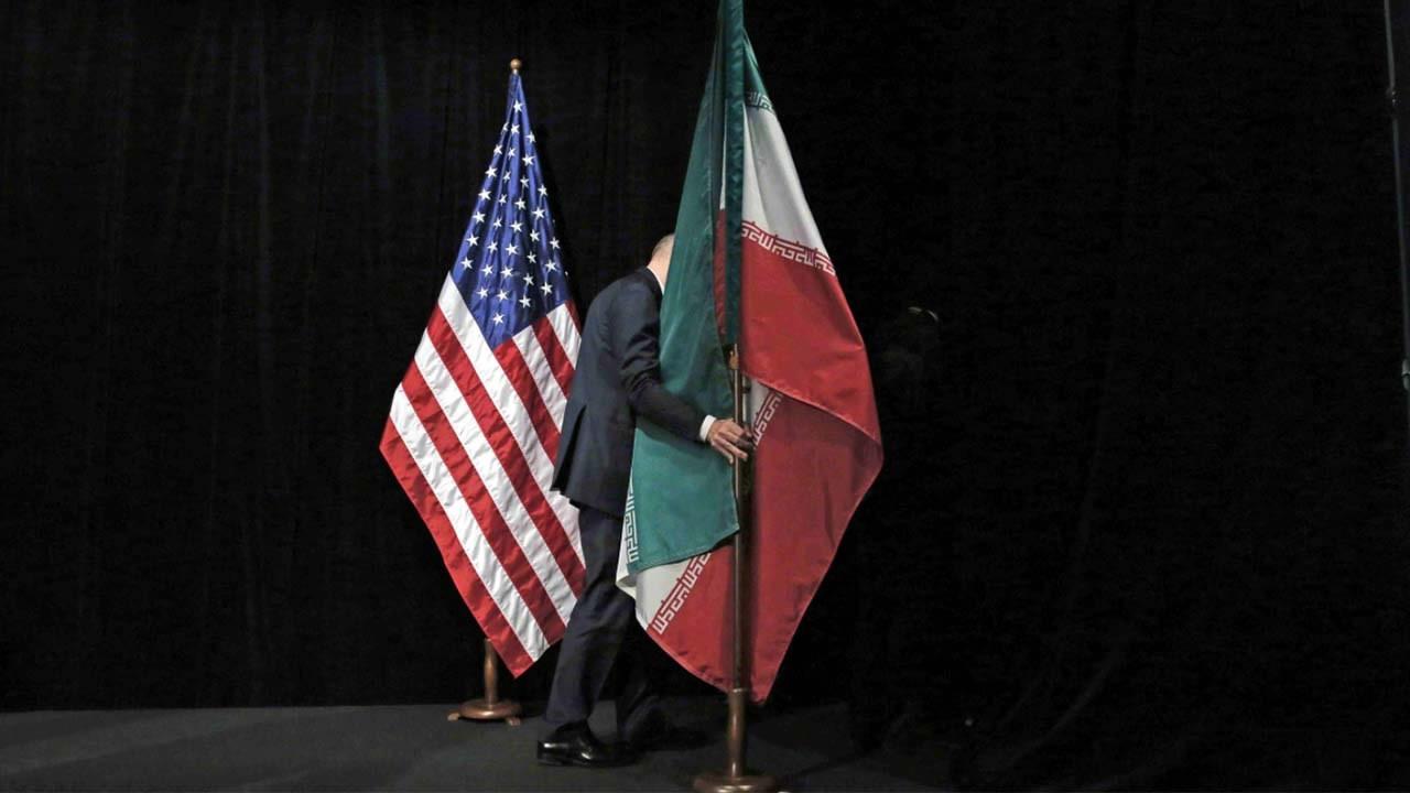 Iran urges lifting 'inhuman' US sanctions amid raging coronavirus epidemic