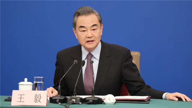 China-Italy friendship to make new progress amid fight against COVID-19: Chinese FM