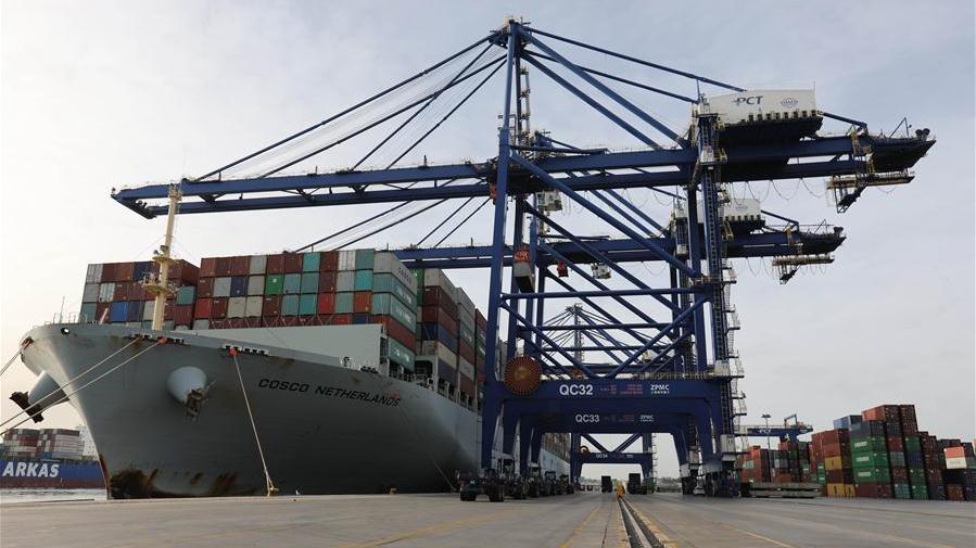 Shanghai speeds up rebates for foreign trade companies