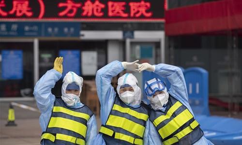 Hubei enterprises cautiously prepare to resume work, inventories high