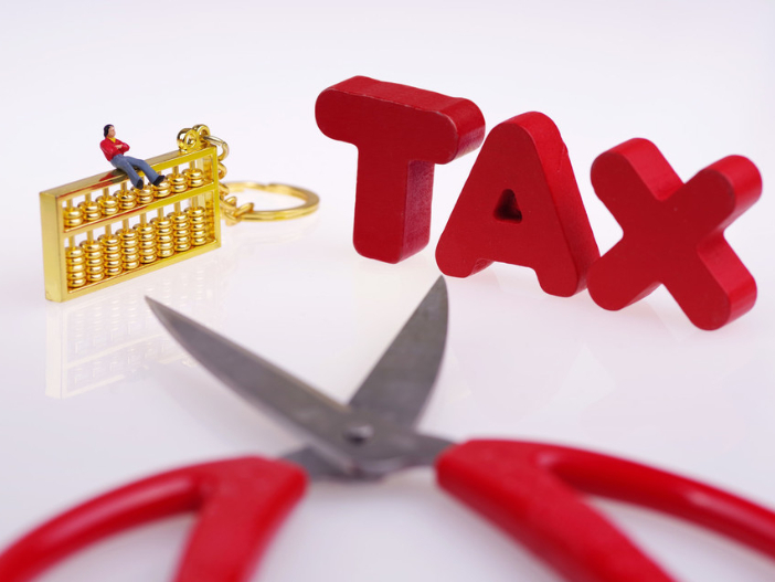 China updates tax cut guideline amid fight against epidemic
