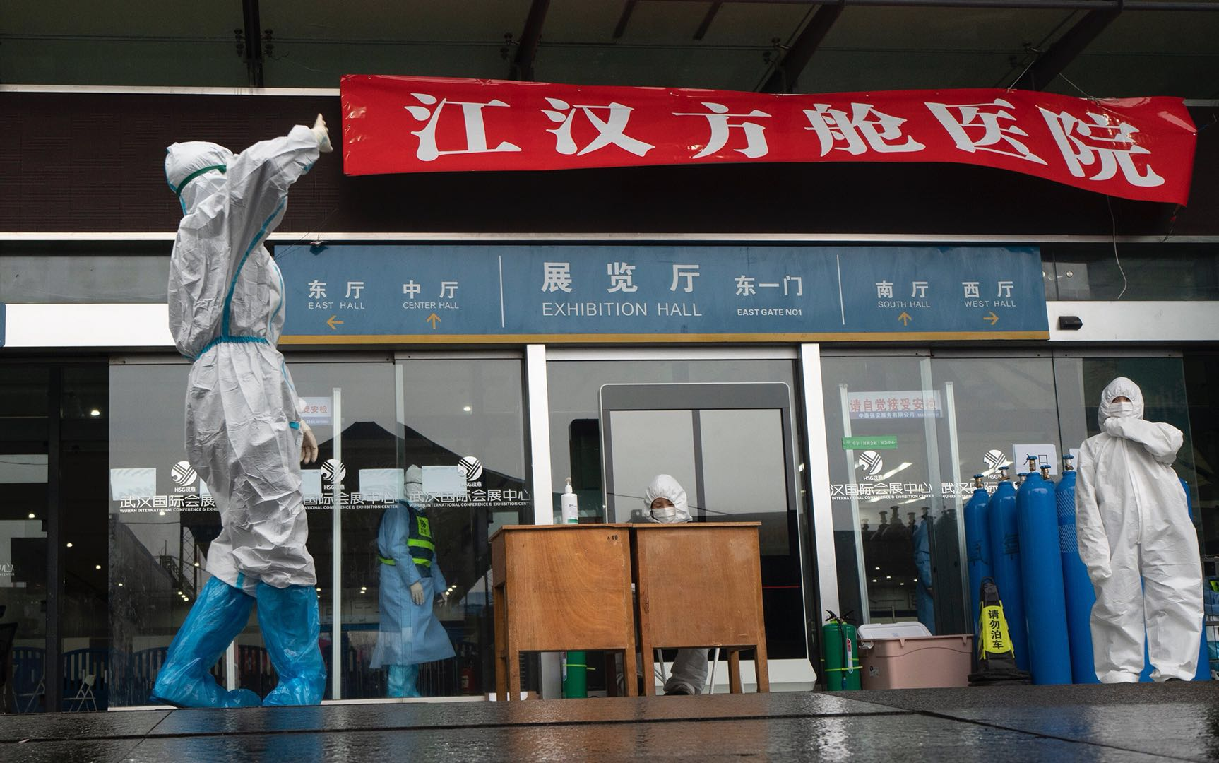24 new confirmed cases of coronavirus infection reported on Chinese mainland