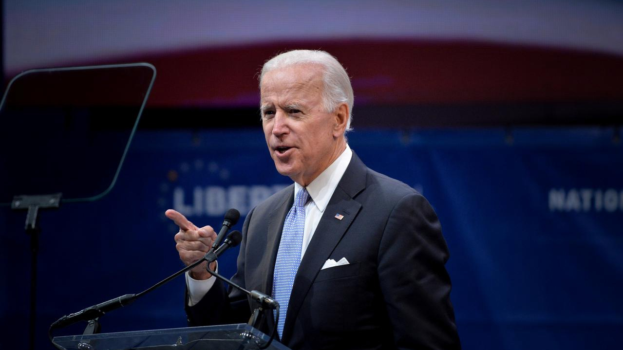 Biden projected to win Mississippi, Missouri Democratic primaries