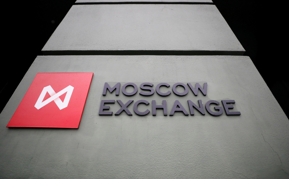 Russian stocks hit by crash in oil prices