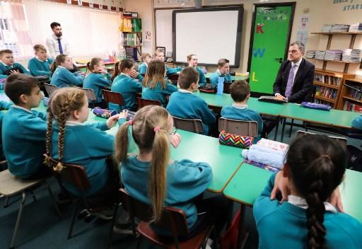 Ireland to close all schools