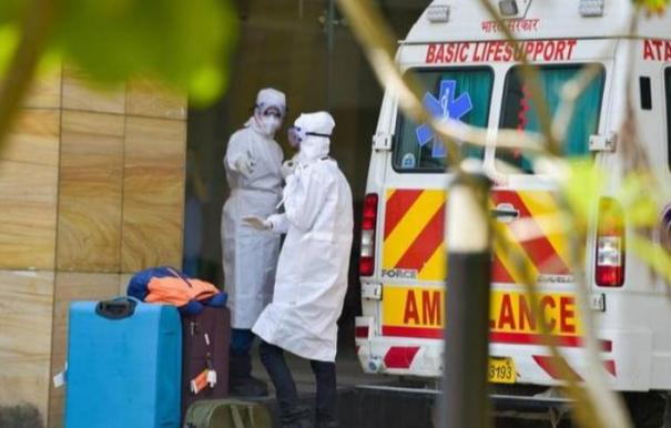 COVID-19 cases in Kuwait rise to 80