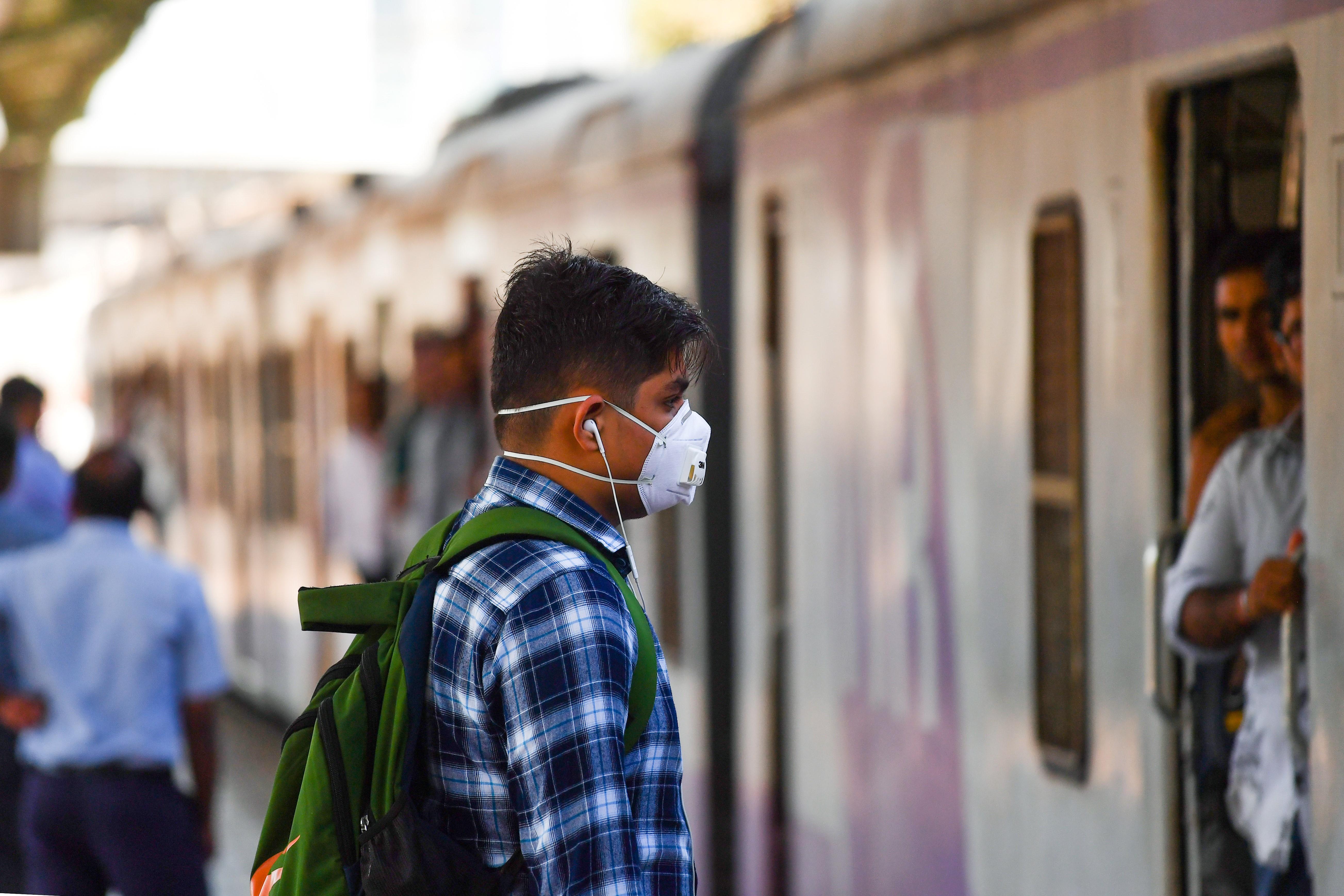 India suspends tourist visas until April 15 amid COVID-19 scare